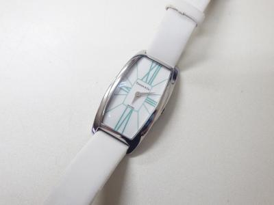 ティファニー 時計買取(ブランド時計 レディースファッション)藤沢市下土棚