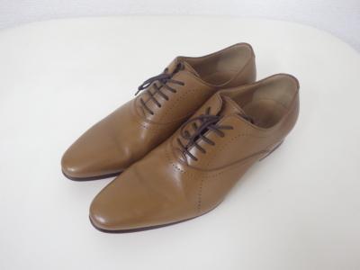 グッチ革靴買取(GUCCI メンズ ブランドアイテム)藤沢市大庭