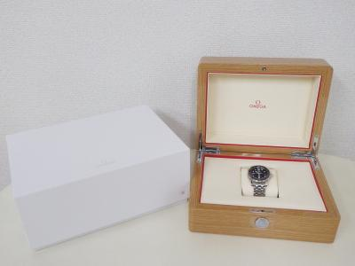 オメガ時計買取(シーマスター 212.30 OMEGA ブランド時計)藤沢市用田