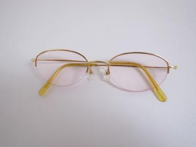 金眼鏡買取