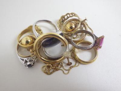 指輪買取 (ゴールド プラチナ イヤリング)藤沢市円行