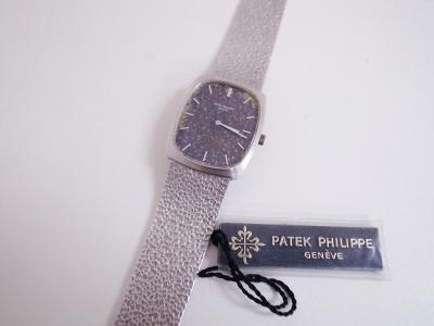 パテックフィリップ時計買取 (PATEK PHILIPPE 高級時計 不動時計)茅ヶ崎市堤