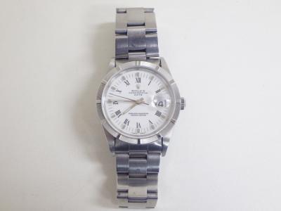 ロレックス買取 (15210 パーペチュアルデイト 高級時計)藤沢市石川