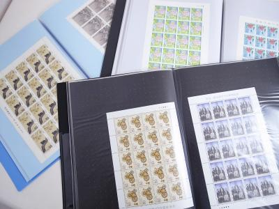 記念切手シート 買い取り(バラも買い取り)藤沢市石川