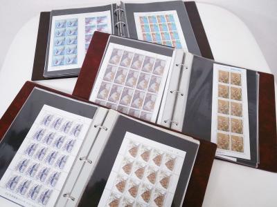 切手シート 買取(記念切手 遺品整理)藤沢市円行