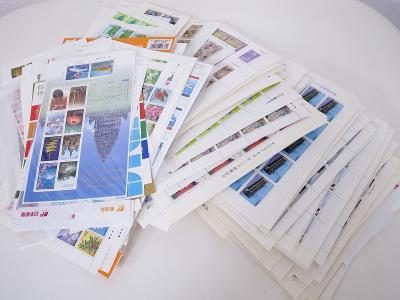 記念切手シート買取 (記念切手 普通切手 シート バラ)大和市