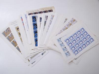 切手買取 (記念切手 普通切手 シート バラ 年賀はがき)藤沢市亀井野