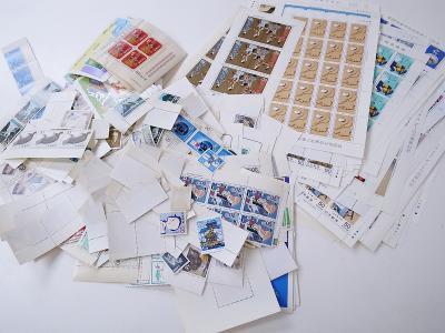 記念切手買取 (切手シート 切手バラ お年玉シート)藤沢市円行