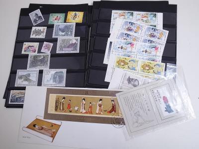 中国切手買取 (未使用切手 使用済み切手)横浜市泉区