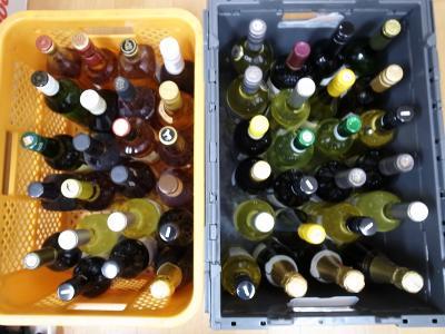 洋酒買い取り (ウイスキー ワイン ブランデー)藤沢市