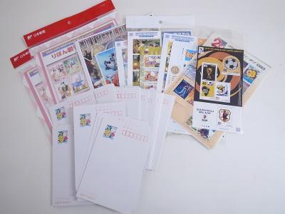 切手買い取り (記念切手 葉書 ハガキ はがき)藤沢市亀井野