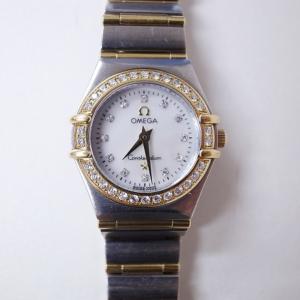 オメ時計買取