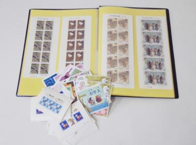 切手買取 (記念切手シート バラ)