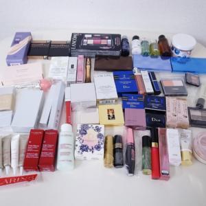 化粧品買取